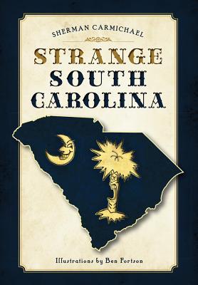 Image for STRANGE SOUTH CAROLINA