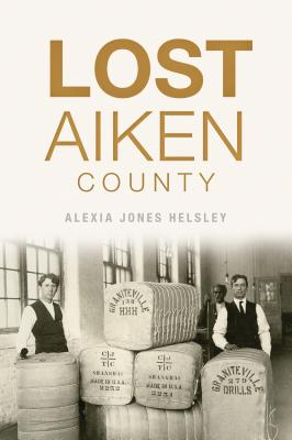 Image for LOST AIKEN COUNTY