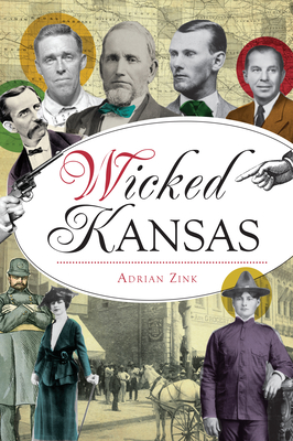 Image for Wicked Kansas