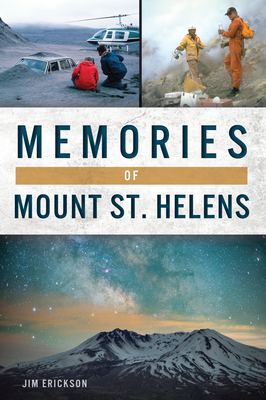 Image for Memories of Mount St. Helens