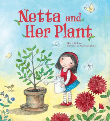 Image for Netta and Her Plant (Tu B'shevat)