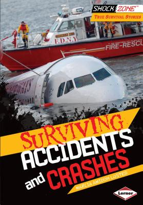 Image for Surviving Accidents and Crashes
