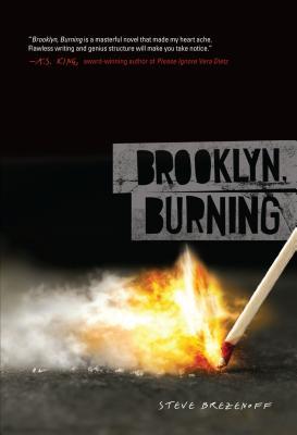 Image for Brooklyn, Burning