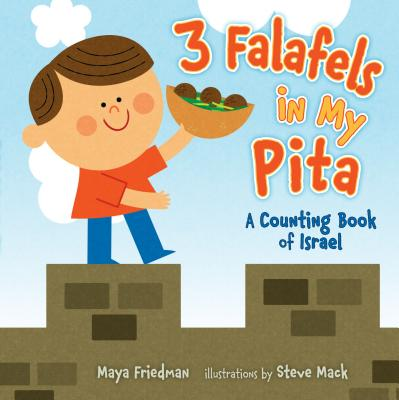 Image for 3 Falafels in My Pita: A Counting Book of Israel