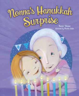 Image for Nonna's Hanukkah Surprise