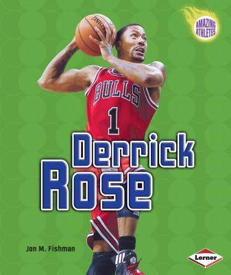 Image for Derrick Rose