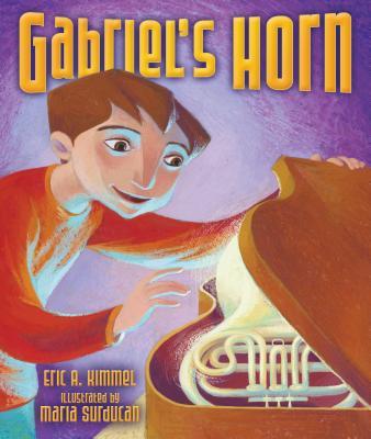 Image for Gabriel's Horn (Rosh Hashanah, Yom Kippur)