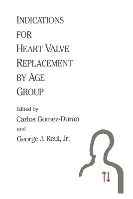 Indications for Heart Valve Replacement by Age Group