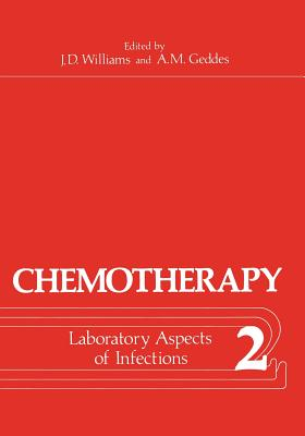 Laboratory Aspects of Infections (Chemotherapy), Williams, J. D.; Geddes, A. M.