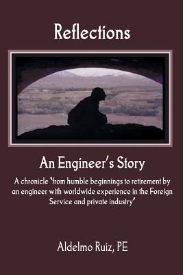 Image for Reflections: An Engineer's Story: An Engineer's Story