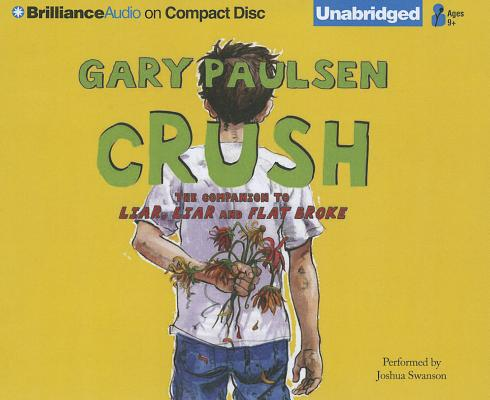 Image for Crush: The Theory, Practice and Destructive Properties of Love