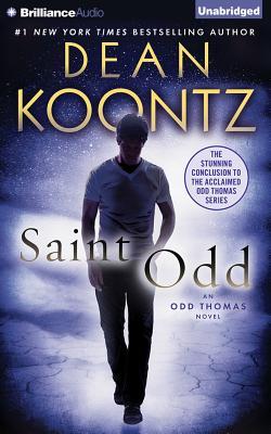 Image for Saint Odd (Odd Thomas Series)