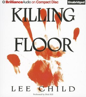 Image for Killing Floor (Jack Reacher Series)
