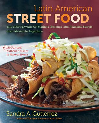 Image for Latin American Street Food