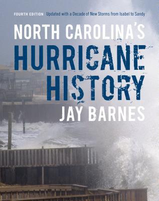 Image for NORTH CAROLINA'S HURRICANE HISTORY