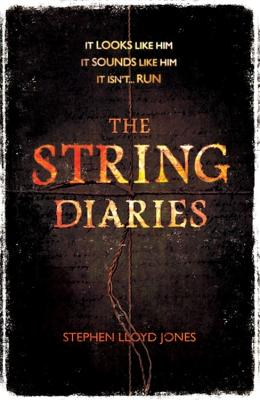 Image for The String Diaries