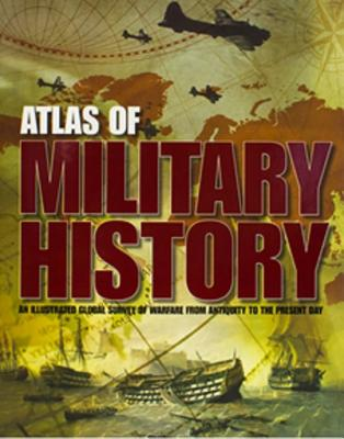 Image for Atlas of Military History (Military Pockt Guide)