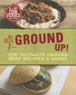 Image for Ground Up! (Food Heroes)
