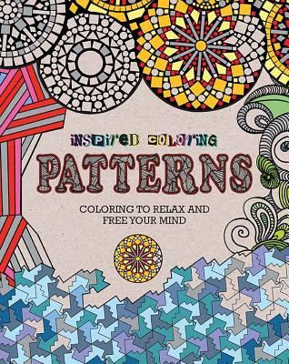 Image for Patterns Inspired Coloring