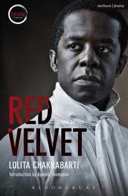 Image for Red Velvet: 2nd edition (Modern Plays)