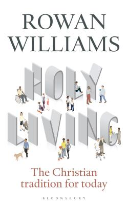 Image for Holy Living: The Christian Tradition for Today