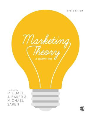 Image for Marketing Theory: A Student Text