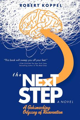 The Next Step, Koppel, Robert