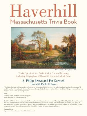Image for Haverhill, Massachusetts Trivia Book