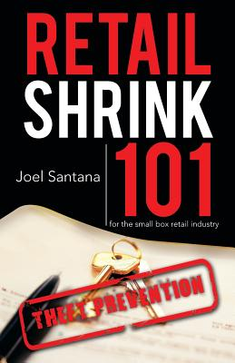 Image for Retail Shrink 101: Theft Prevention