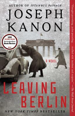 Image for Leaving Berlin: A Novel