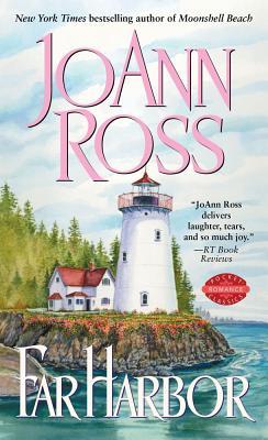 Far Harbor (Coldwater Cove, Book 2), JoAnn Ross
