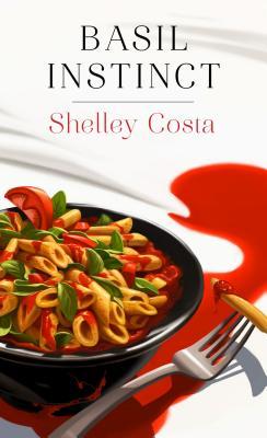 "Basil Instinct, ""Costa, Shelley"""