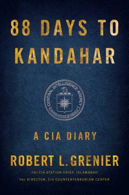 Image for 88 Days to Kandahar: A CIA Diary
