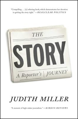 Image for STORY: A Reporter's Journey