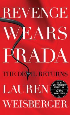 Image for Revenge Wears Prada: The Devil Returns