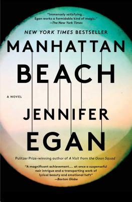 Image for Manhattan Beach: A Novel
