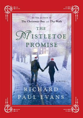 Image for The Mistletoe Promise
