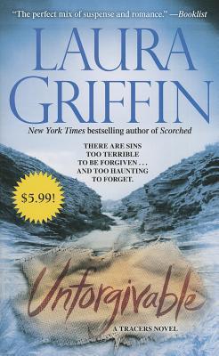 """Unforgivable, """"Griffin, Laura"""""""