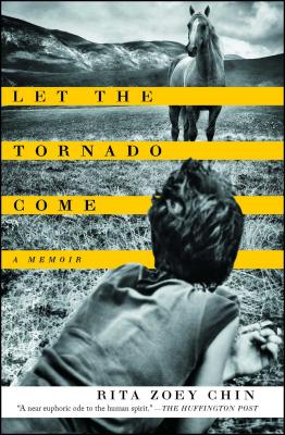 Image for Let the Tornado Come: A Memoir