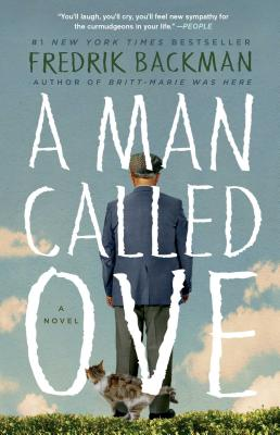 Image for A Man Called Ove: A Novel