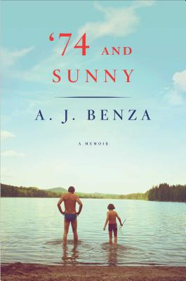 '74 and Sunny, A. J. Benza