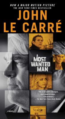 A Most Wanted Man, le Carre, John