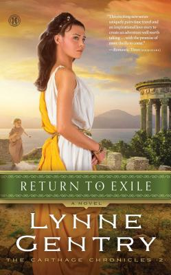 Image for Return to Exile: A Novel (The Carthage Chronicles)