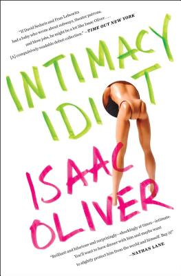 Image for Intimacy Idiot