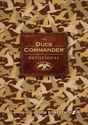 The Duck Commander Devotional, Alan Robertson