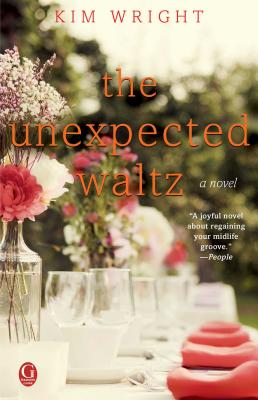 Image for UNEXPECTED WALTZ, THE A NOVEL
