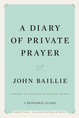 A Diary of Private Prayer, John Baillie