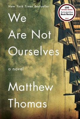 Image for We Are Not Ourselves A Novel