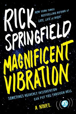 Image for MAGNIFICENT VIBRATION