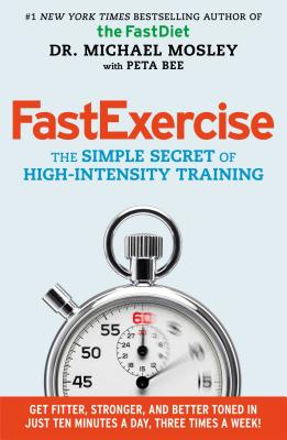 Image for FastExercise: The Simple Secret of High-Intensity Training